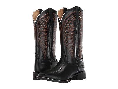 Ariat Circuit Shiloh (Phantom) Cowboy Boots
