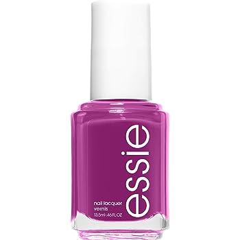 essie Nail Polish, Glossy Shine Finish, Flowerista, 0.46 fl. oz.