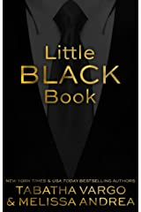 Little Black Book (The Black Trilogy 1) Kindle Edition