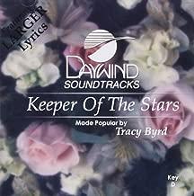 Keeper Of The Stars Accompaniment/Performance Track