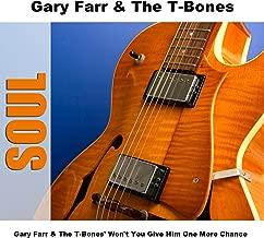 Mejor Gary Farr And The T Bones de 2020 - Mejor valorados y revisados