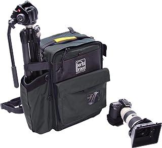 حقيبة ظهر دي اس ال ار من بورت براس BC-2NR - اسود