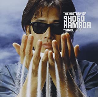 The History of Shogo Hamada—Since 1975