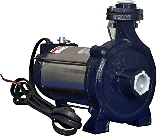 AquaPro 1 HP Open Well Submersible Pump with Panel