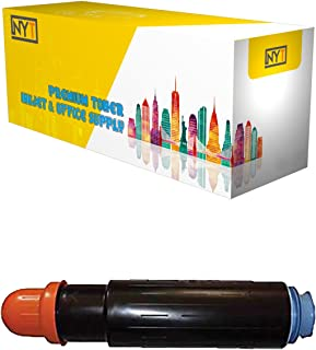 New York Toner New Compatible 1 Pack GPR15 9629A003AA High Yield Toner for Canon - imageRUNNER : 2230 | 2270 | 2830 | 2870 | 3025 | 3030 | 3225 | 3035 | 3045 | 3235 | 3235i . -- Black