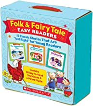 Download Folk & Fairy Tale Easy Readers Parent Pack: 15 Classic Stories That Are