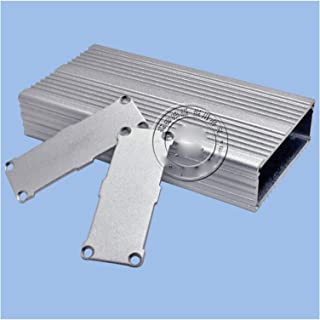 CHENZHIYU CZYU 100x52x19.6mm Aluminum Enclosure PCB Shell Cooling Box Case One Type