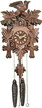 Best carved cuckoo clock Reviews