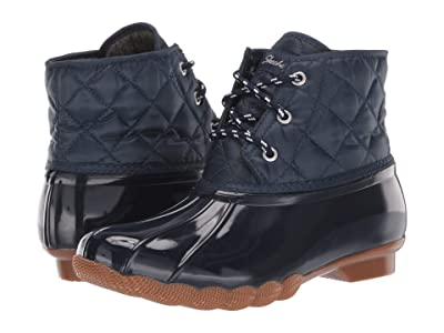 SKECHERS Pond Quacker (Navy) Women