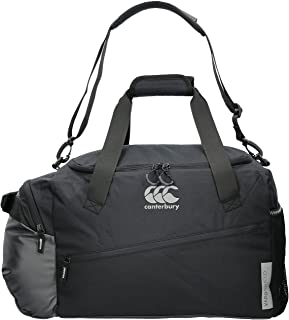 Canterbury Of New Zealand Unisex's Vaposhield Large Sportsbag, Black