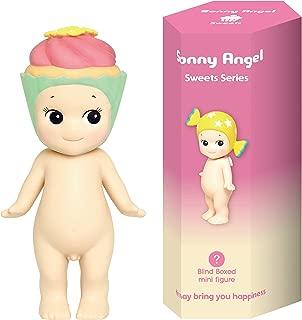 Sonny Angel Sweets Series 2019 Mini Angel - 1 Blind Box Mini Figure