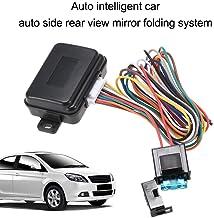 GEZICHTA Sistema de Espejo retrovisor Plegable Inteligente