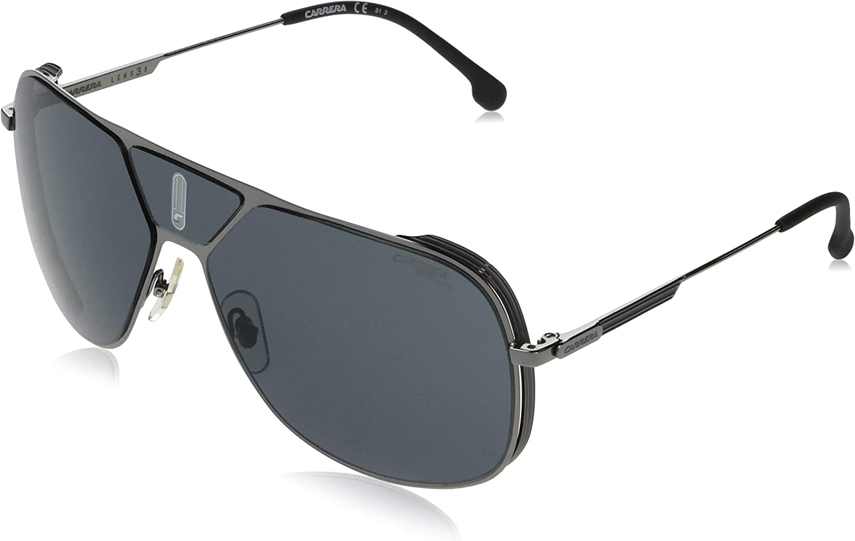 Long-awaited Carrera Lens3s Sunglasses Rectangular San Jose Mall