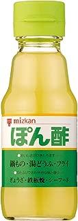 ミツカン ぽん酢 150ml×12本