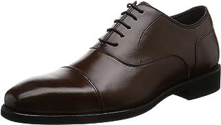 [アンティバプレミアム] ビジネスシューズ AN4076 キングサイズ 大きいサイズ 紳士靴 本革 撥水 ストレート