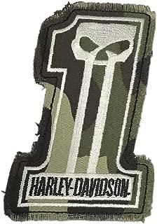 Best harley davidson camouflage jacket Reviews