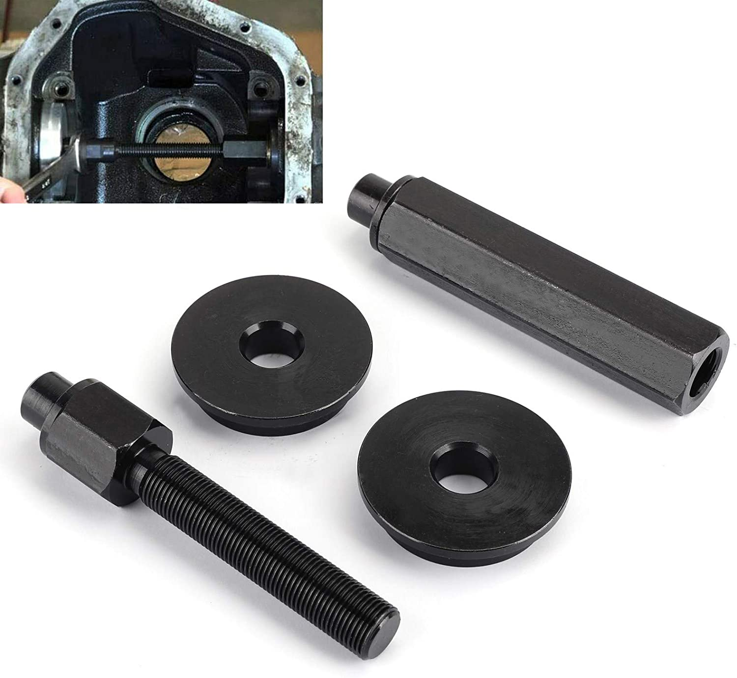 Bruce Shark 6797 Max 46% OFF 6798 6764A Front ST famous Seal Inner Axle Installer