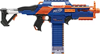 Best nerf rapidstrike n strike elite Reviews