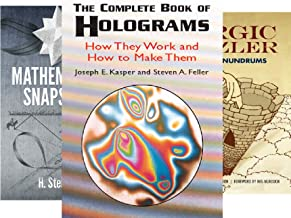 Dover Recreational Math (14 Book Series)