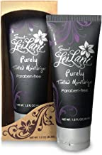Sweet Leilani | Purely Tinted Moisturizer with SPF - NAKED | The Best lightweight Vegan, Cruelty Free Tinted Moisturizer with SPF | Paraben Free, Gluten Free, Fragrance Free | 1.5 oz