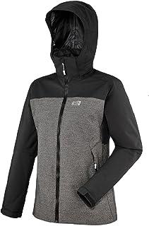 MILLET 觅乐 徒步系列 女士 LD SALTORO STRETCH JKT 冲锋衣 MIV7553