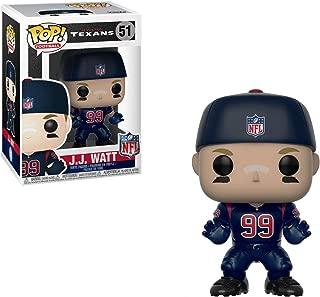 J. J. Watt (Houston Texans) NFL Funko Pop! Series 5