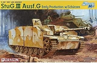 1/35 StuG.III Ausf.G Early Production w/Schurzen