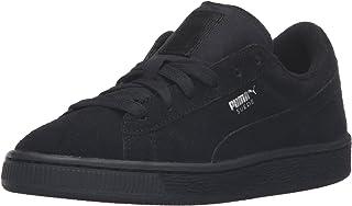PUMA Unisex-Kids' Suede Ps Sneaker