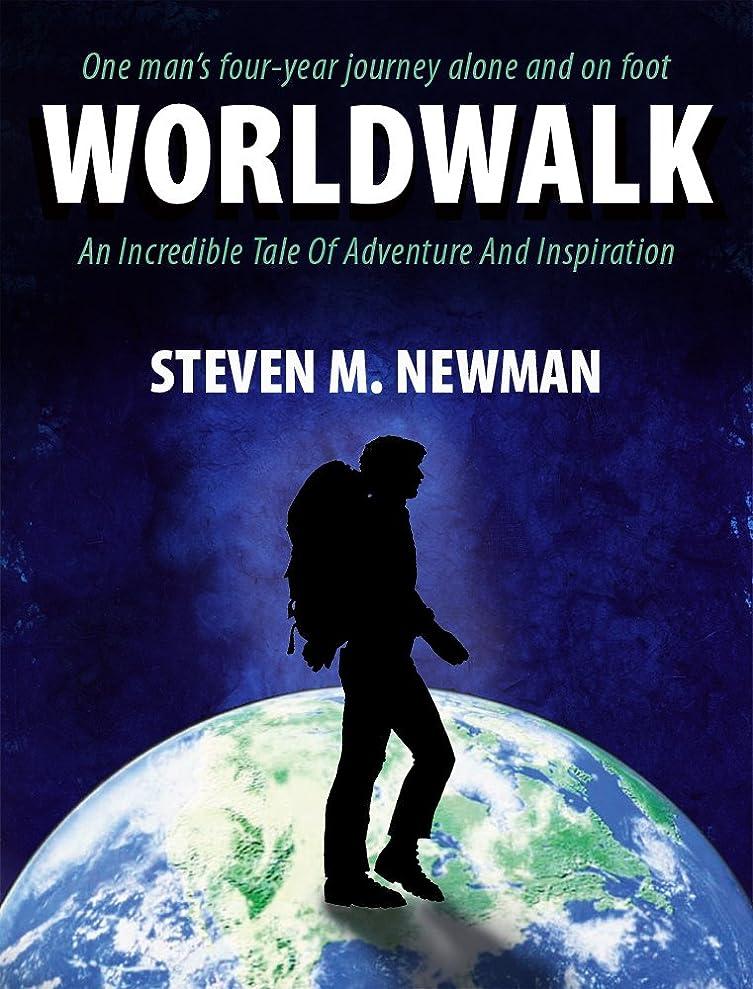 監督するジェット請負業者Worldwalk (English Edition)