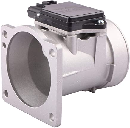 99-04 Ford Ranger Escape Mazda Tribute Mercury Cougar Mass Air Flow Meter Sensor