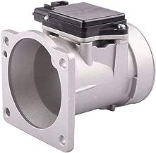 MOSTPLUS MAF Mass Air Flow Sensor for Ford Mazda Mercury F67Z12B579B