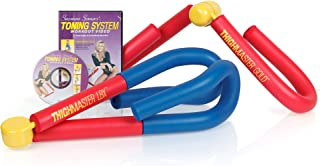 Suzanne Somers Toning System Featuring Thighmaster Gold, No Color, Size No Size