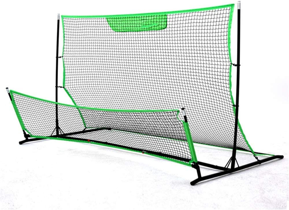ROBDAE Price reduction Football Goal Limited price sale for Trai Portable Kids Soccer