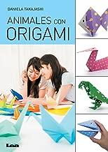 Animales con origami (Spanish Edition)