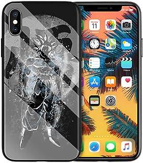 coque iphone 8 bardock