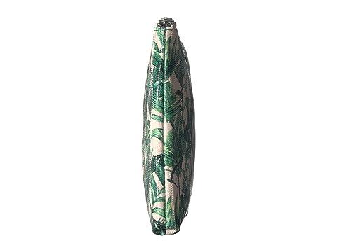 Pouch Accesorios Flat Lodis Green Palm BBqwUR7g
