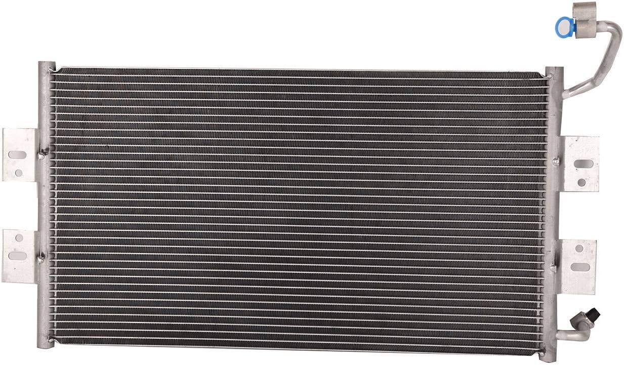 Bapmic AC Condenser A C with Max 60% OFF Finally resale start 7-3097 Air Compatible Conditioning