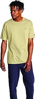 Champion Mens T0223 Classic Jersey Tee Short Sleeve T-Shirt