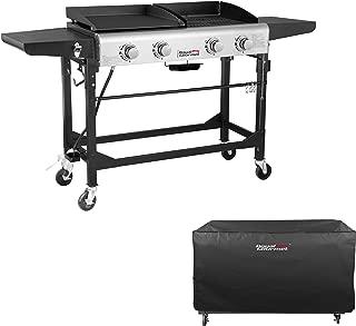 Best 48000 btu gas grill Reviews