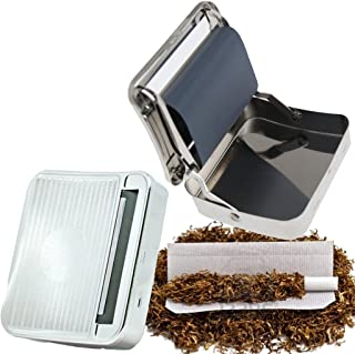 Best cigarette tin for roll ups Reviews