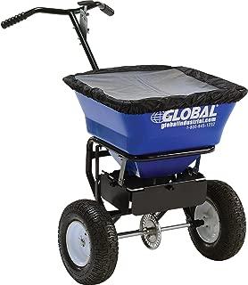 global universal spreader