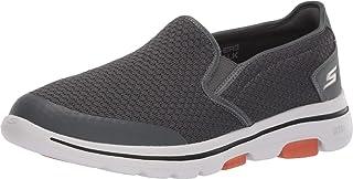 comprar comparacion Skechers Go Walk 5 Apprize, Zapatillas sin Cordones para Hombre