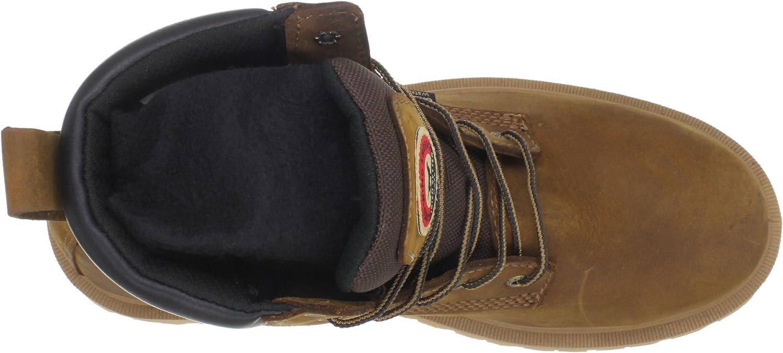 Irish Setter Mens 83613 6 Work Boot