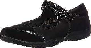 Geox Jr Shadow B, School Uniform Shoe Niñas
