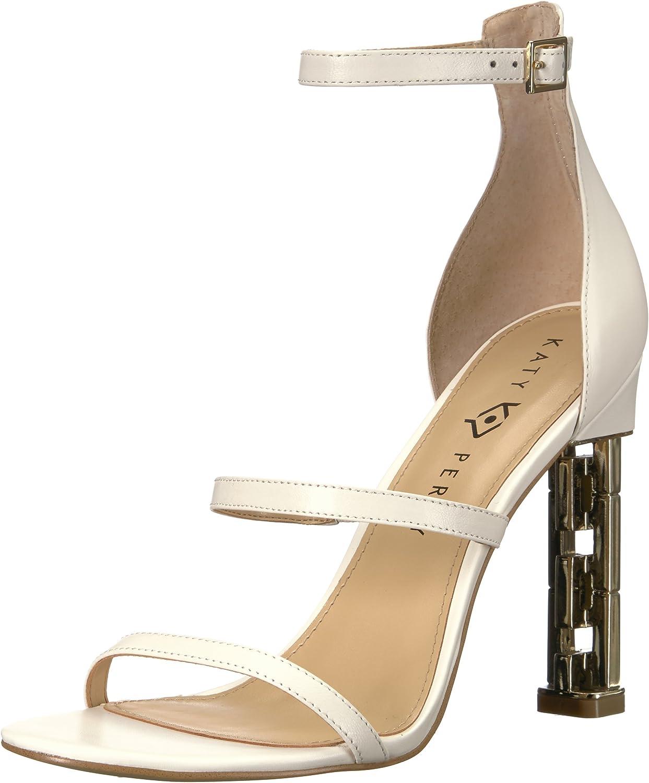 Katy Perry Womens The Vilan Heeled Sandal