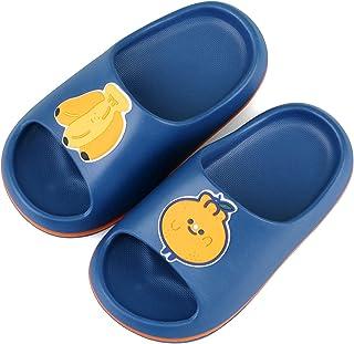 Zapatillas Verano Niñas Niños Pantuflas Playa Piscina Ninas Zapatos Antideslizante Ducha Baño Ninos