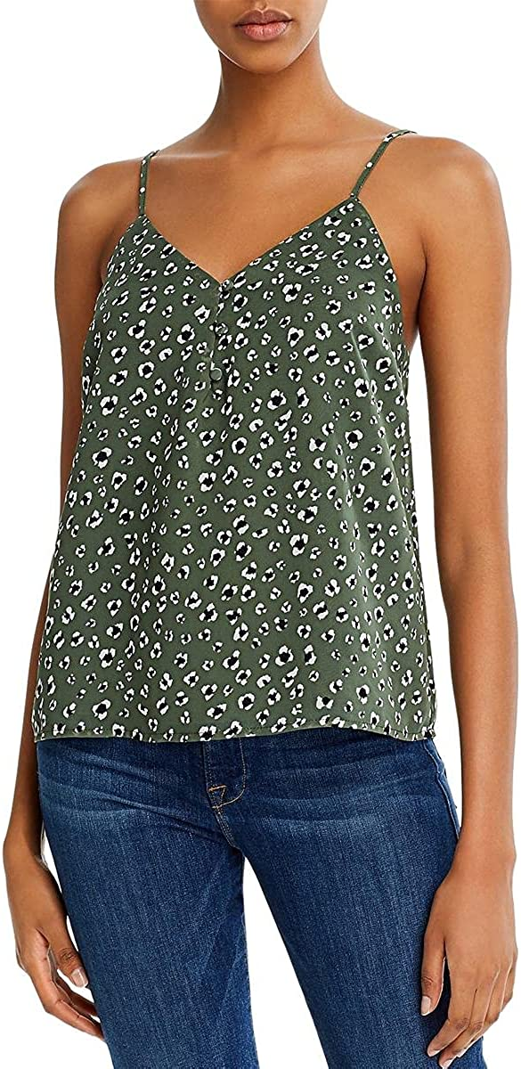 Jack Women's That's The Spot Printed Cami
