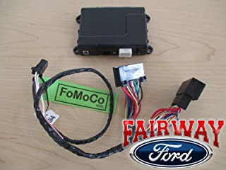Ford JS7Z-19A361-A Vehicle Security System