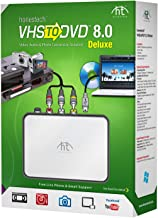 Honestech 8121646 VHS to DVD 8.0 Deluxe