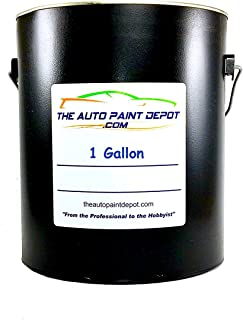 MITSUBISHI ECLIPSE Huntington Blue Pearl T67 1 Gallon Touch Up Paint (For All Year)